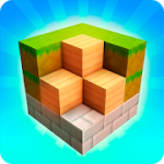 Block Craft 3D Building Simulator Games For Free MOD APK android 2.12.17