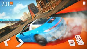 Car Stunt Races Mega Ramps MOD APK Android 1.9.1 B10135 Screenshot