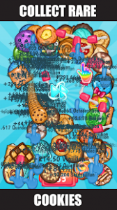 Cookies Inc Clicker Idle Game MOD APK Android 20.04 Screenshot