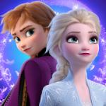 Disney Frozen Adventures Customize the Kingdom MOD APK android 10.0.1