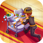 Doorman Story Hotel team tycoon, time management MOD APK android 1.5.2 (321)