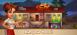 Doorman Story Hotel Team Tycoon, Time Management MOD APK Android 1.5.2 (321) Screenshot