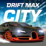 Drift Max City Car Racing in City MOD APK android 2.78
