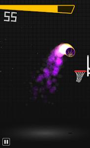 Dunkz Shoot Hoop & Slam Dunk MOD APK Android 2.1.5 Screensot