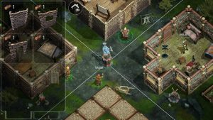 Frostborn Coop Survival MOD APK Android 0.14.24.12 Screenshot