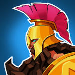 Game of Nations Swipe for Battle Idle RPG MOD APK android 2020.10.3