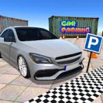 Hard Car Parking MOD APK android 0.1.9