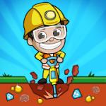 Idle Miner Tycoon Mine Manager Simulator MOD APK android 3.21.0