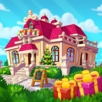 Manor Cafe MOD APK android 1.88.5