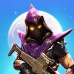 MaskGun Multiplayer FPS Free Shooting Game MOD APK android 2.500