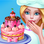 My Bakery Empire Bake, Decorate & Serve Cakes MOD APK android 1.1.5