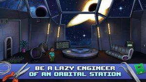 Odysseus Kosmos Adventure Game MOD APK Android 1.0.21 Screenshot