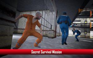 Prison Escape Jailbreak Survival MOD APK Android 1.1 Screenshot