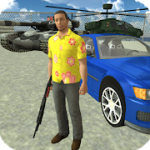 Real Gangster Crime MOD  APK android 5.16.190