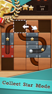 Roll The Ball Slide Puzzle MOD APK Android 20.1028.09 Screenshot