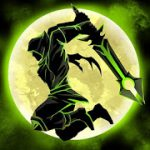 Shadow of Death Darkness RPG Fight Now MOD APK android 1.92.1.0