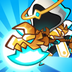 Summoner's Greed Endless Idle TD Heroes MOD APK android 1.20.3