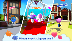 THE GAME OF LIFE 2 More Choices, More Freedom MOD APK Android 0.0.17 Screenshot