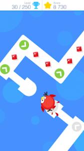 Tap Tap Dash MOD APK Android 1.969 Screenshot