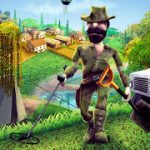 Treasure hunter the story of monastery gold MOD APK android 1.44