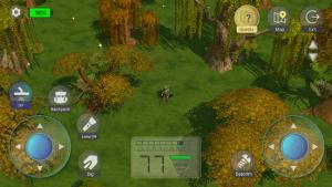 Treasure Hunter The Story Of Monastery Gold MOD APK Android 1.44 Screenshot