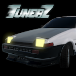 Tuner Z Car Tuning and Racing Simulator MOD APK android 0.9.5.3.1