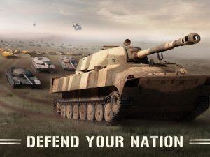 War Machines Panzerschlacht Gratis Spiel MOD APK Android 5.10.1 Screenshot