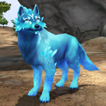 Wolf Tales Online Animal Sim MOD APK android 200128