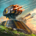 Ancient Planet Tower Defense Offline MOD APK android 1.1.108