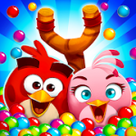 Angry Birds POP Bubble Shooter MOD APK android 3.86.1