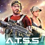 Anti Terrorist Squad Shooting (ATSS) MOD APK android 0.6.0