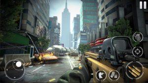Battleops mod apk android 1.0.6 screenshot