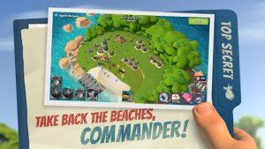 Boom Beach MOD APK Android 43.87 Screenshot