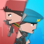 Clone Armies Tactical Army Game MOD APK android 7.4.5