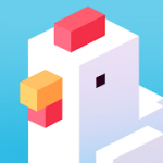 Crossy Road MOD APK android 4.4.3