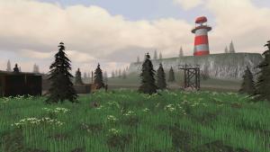 Cry Islands Open World Shooter MOD APK Android 1.03 Screenshot