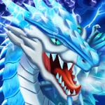 Dragon Battle MOD APK android 12.00