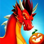 Dragon City MOD APK android 10.7