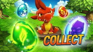 Dragon City MOD APK Android 10.7 Screenshot