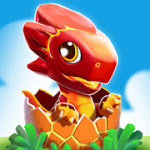 Dragon Mania Legends MOD APK android 5.8.0f
