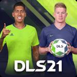 Dream League Soccer 2021 MOD APK android 8.02