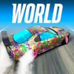 Drift Max World  Drift Racing Game MOD APK android 2.0.0