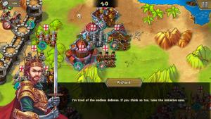 European War 5 Empire MOD APK Android 1.4.0 Screenshot