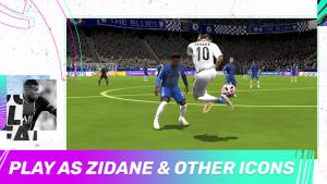 FIFA Soccer MOD APK Android 14.0.01 Screenshot