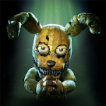Five Nights at Freddy's AR Special Delivery MOD APK android 10.1.0