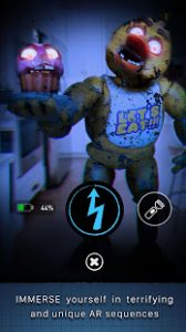 Five nights at freddy's ar special delivery mod apk android 10.2.0 screenshot