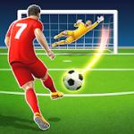 Football Strike Multiplayer Soccer MOD APK android 1.26.0