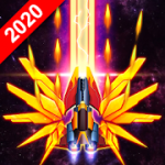 Galaxy Invaders Alien Shooter -Free Shooting Game MOD APK android 1.6.0