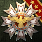 Glory of Generals 3 WW2 Strategy Game MOD APK android 1.0.0