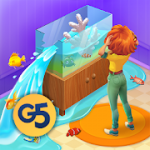 Hawaii Match3 Mania Home Design & Matching Puzzle MOD APK android 1.4.402